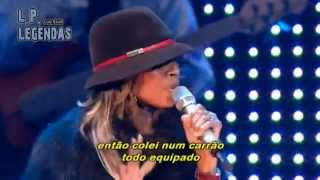 Jay-Z feat. Mary J. Blige - Song Cry (Live MSG) LEGENDADO (PAULINHO)