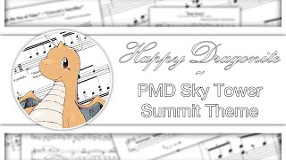 PMD Sky Tower Summit (Reorchestrated)