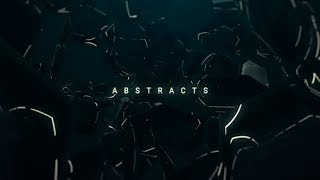 Cinematic Abstract Titles | After Effects template