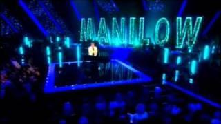 Barry Manilow : Mandy Live vocal