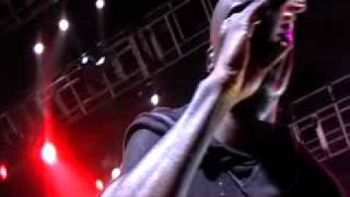 Seal- Crazy Live in Buenos Aires March 12, 2011 Front Row