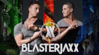 Blasterjaxx Ft. Crane  - Pump It