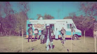 T2 Ghetto Hippie - Double Cups and Taco Trucks (intro)