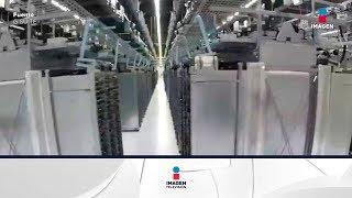 Google regalará internet, se adelantó a los candidatos | Noticias con Yuriria Sierra
