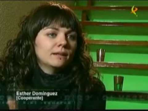 Jovenes Voluntarios con América Latina 2009