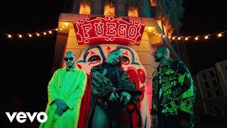 DJ Snake, Sean Paul, Anitta ft. Tainy - Fuego