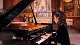 Chopin: Prélude op. 28 n. 8 - Alessandra Ammara, piano