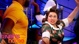 "Raven's ""Pie"" Performance 