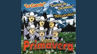 Corrido A Zacatecas