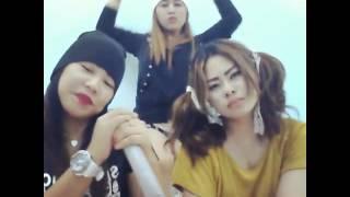 Na tatawa by agies w/video