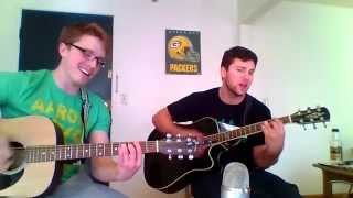 Rodeo Clowns - Jack Johnson & G. Love (Cover)