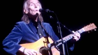 Gordon Lightfoot - Song For A Winter's Night - Live 2013