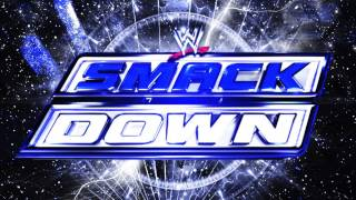WWE-This Life (Official Smack Down Theme,Feat. Dylan Owen) (Sound Track)