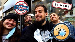 Le meilleur dealer de comics du Mans !! - FNG#5 (Feat Mar vell)