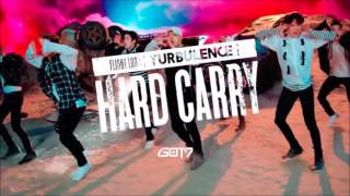 GOT7 (갓세븐) - Mayday (3D audio ver.)