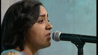 Nicole Sosa - Coros - Mi Voz para Cristo