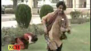 A nice song -Dil Mar Jane Nu Ki Hoya - Nusrat Fateh Ali Khan