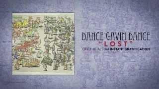 Dance Gavin Dance - Lost