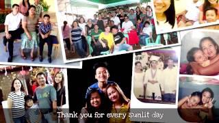 Parent's Love Tribute- TCC Elem and Highschool Graduation Video 2015