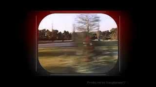 Six Million Dollar Man Steve Austin Running 60+mph - (Music by STIKS1969)