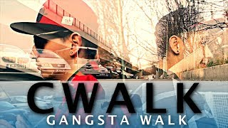 "C-Walk | TENTHCLASSIC | ""Gangsta Walk"" by Coolio feat. Snoop Dogg"