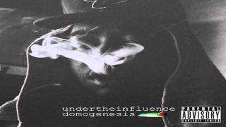Domo Genesis - Whole City Behind Us (Ft. Tyler The Creator) [Under The Influence Mixtape]