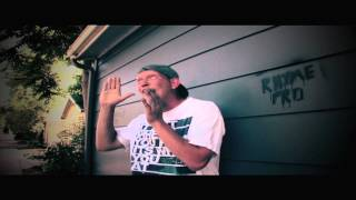 Rhyme Progression - Backyard Cypher (OFFICIAL MUSIC VIDEO)
