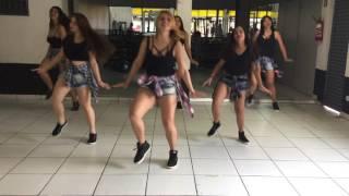 Cê Acredita - João Neto e Frederico ft. MC Kevinho - Cia. Samanta Pinheiro (Coreografia)