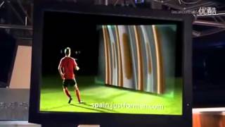 Anuncio Spot - Just for Men - Luis Figo