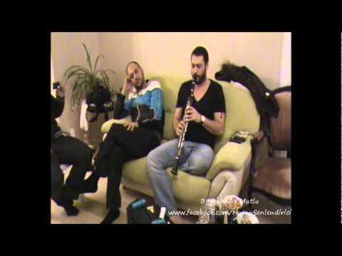 Edirne Konseri Oncesi Hüsnü Şenlendirici