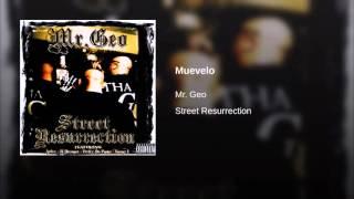 Mr.Geo Muevelo