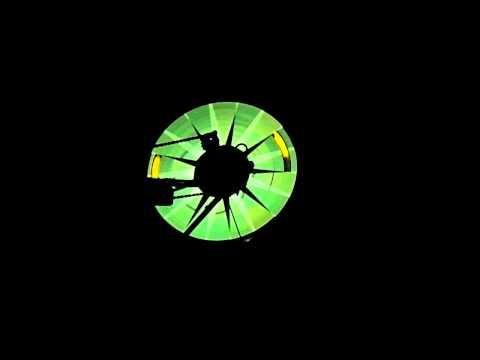 3M Spoke Reflectors - Like a star
