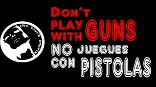The Black Angels - Don't Play With Guns (Sub Español/Lyrics)