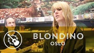 Blondino - Oslo