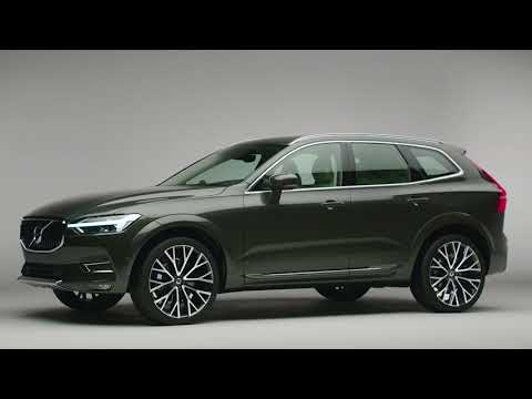 Volvo XC60 KERS Inscription