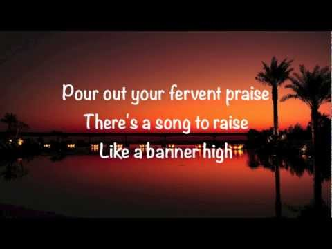 lincoln-brewster-shout-for-joy-with-lyrics-gary-mcduffee