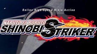 Naruto to Boruto: Shinobi Striker - Official First Trailer