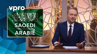 Saoedi-Arabië - Zondag met Lubach (S05)