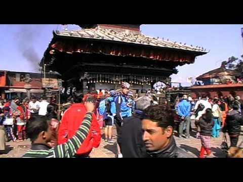 MTB Nepal 2010 Dag 5