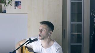 Vermillion Pt. 2 - Slipknot Acoustic Cover by Piotr Karpisz