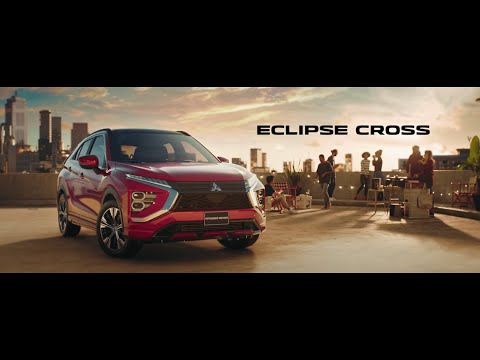 Mitsubishi Eclipse Cross Ultimate