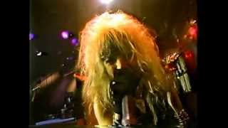 Poison-I want action