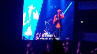 周杰倫 Jay Chou - 簡單愛 Jian Dan Ai (Simple Love) 『摩天倫世界巡迴演唱會雅加達站 2013 Opus Jay Live In Jakarta』
