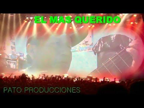 El Mas Querido de Fernando Burbano Letra y Video