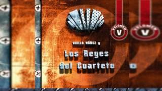 Pareces feliz - Los Reyes del Cuarteto Feat. El Toro Quevedo