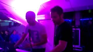 Mesmerizer - Not again (live) @ElektripVibes