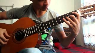 La habanera cover guitarra