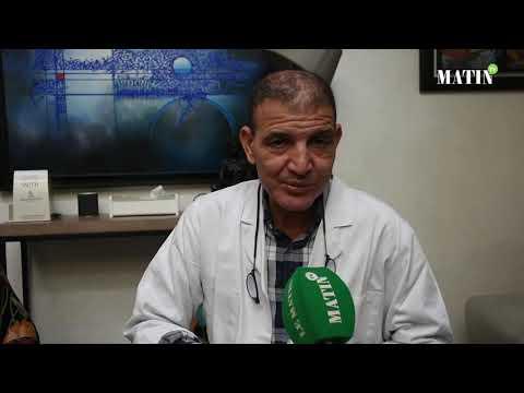 Video : Pr El Hassan Boukind : Le contexte de pandémie impacte négativement le concept du bien-être