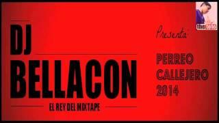 04. En La Discoteca - DJ Bellacon Ft. Freddy Rapper