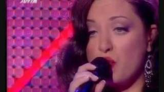 NINI - Cancao Do Mar 3 live show x factor